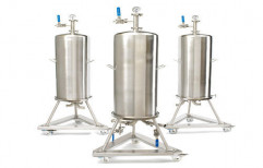 Pharmaceutical Filters by Sanipure Water Systems
