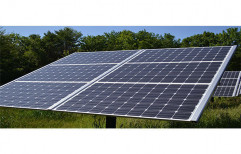 Photovoltaic System by Sai Safe Lubricant India