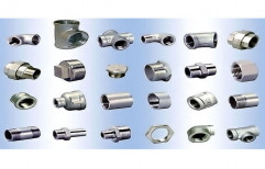 Pipe Fittings by Nipa Commercial Corporation