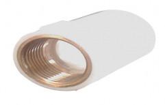 Plasto UPVC FTA Brass by V. K. Pipe Industries