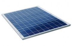 Polycrystalline Solar Panel by Maruti Solar Energy