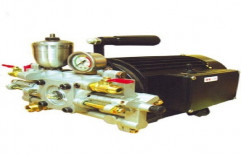 Portable Motor Sprayer by Ganapathy Agro Industries