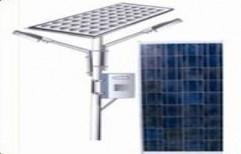 Portable Solar Street Light by Sun Power Water Technology
