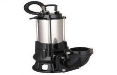 Portable Submersible Pump by Noida Boring House