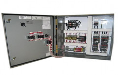 Power Control Panels by Industrial Engineering Services