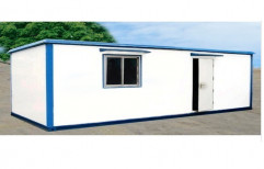 Prefabricated Engineer Guest House by Anchor Container Services Private Limited