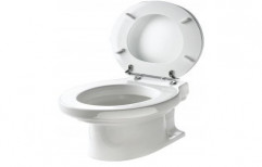 Pressurized Electric Toilet by Vetus & Maxwell Marine India Private Limited