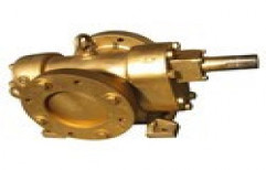 Promivac Rotary Gear Pumps by Promivac Engineers