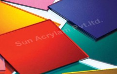 PS Sheet by Sun Acrylam Private Limited