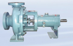 Pump In Cd4mcu/cd3mn/alloy 20/r-55 /nickel/hastelloy Moc by Energy Economics