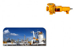 PVDF Lined Pumps for Chemical Industry by Naga Pumps Private Limited