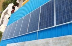 Residential Solar Panel by Suntastic Solar Systems Private Limited