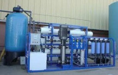 Reverse Osmosis (RO) Plant by Apex Technology