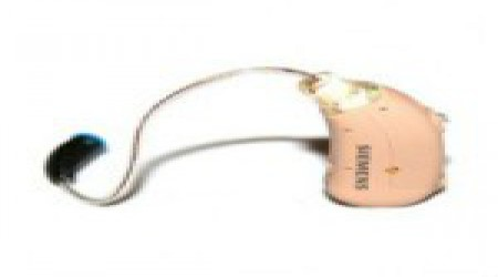 Ric Bte Pure 3mi Twin Mic Hearing Aids by Center For Hearing Aids