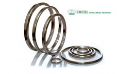 Ring Joint Gaskets by Excel Metal & Engg Industries