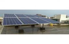 Roof Mounted Solar Panel by IGO Solar