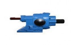 Rotary Gear Pump by Real Industries