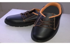 Safety Shoes by Talib Son
