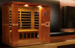 Sauna by Ananya Creations Limited