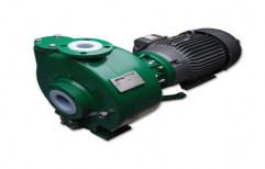 Self Priming Induction Motor by Vidarbha Star Engineering Equipments Private Limited