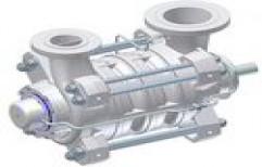 Self Priming Multi Stage Pumps (IMSP) by Leakless (india) Engineering