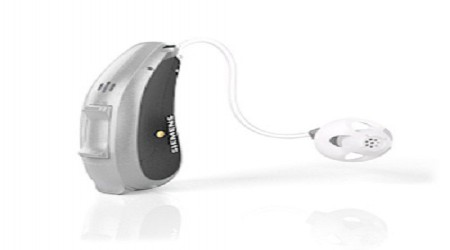 Siemens Orion SP/RIC Hearing aid