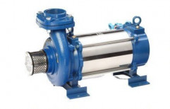 Single Phase Openwell Submersible Pump by Vimal Pump Industries