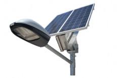 Solar CFL Street Light by Solex Energy Limited