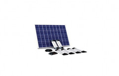 Solar Home Lighting System by Kwality Era India Private Limited