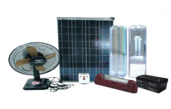 Solar Home Lighting Systems by Solis Energy System