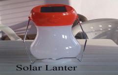 Solar LED Lantern by RB Technology & Energy Solution