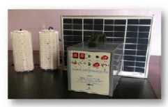 Solar lighting System by Veddis Solars Private Limited