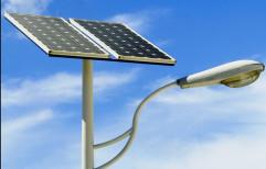 Solar Lighting by Concept Solar
