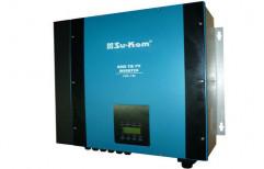Solar On Grid Inverter by Nehru Solar Solutions