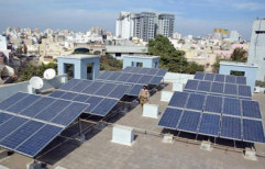 Solar Panels by CHNR Power Projects