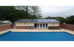 Solar Pool Heating System by Sun Solar System