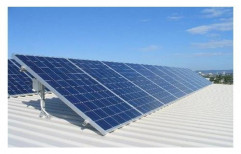 Solar Power Project Services by Protonics Systems India Private Limited