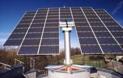 Solar Power System by Transforming Techno Resource