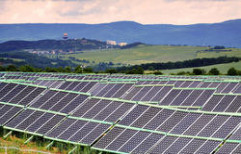 Solar PV Module by Solar Sankalp