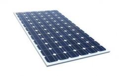 Solar PV Panel by Manya Associates