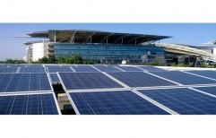 Solar Rooftop System by Deepak Enterprises