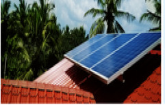 Solar Rooftop System by Tata Power Solar