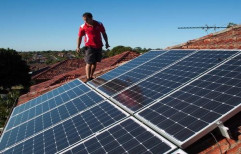 Solar Rooftops by Avee Energy