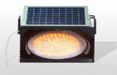 Solar Signal Light by Recon Energy & Sustainability Technologies