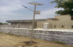 Solar Street Light by Flare Solar Solutions & Engineering Services