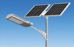 Solar Street Lighting System by DG ENERGYTECH