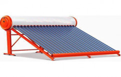 Solar Water Heater by Patel Electronics