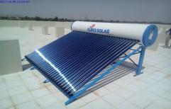 Solar Water Heater by P & N Engineering & Marketing