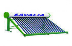 Solar Water Heater by Savalia Home Solution