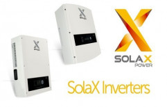 Solax Inverters by Go Solar